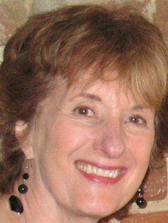 Judy Thomas