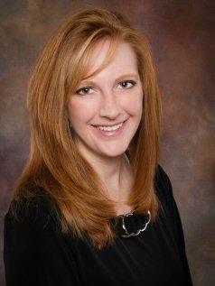 Kristina Harding