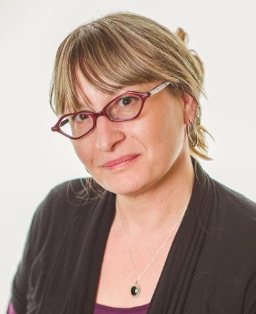 Kirsten Erkfritz