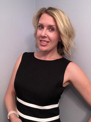 Erin Burge
