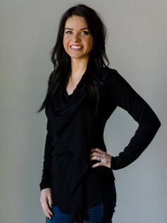 Kayla Mathews