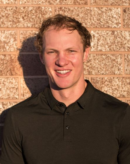 Tanner Schmidt