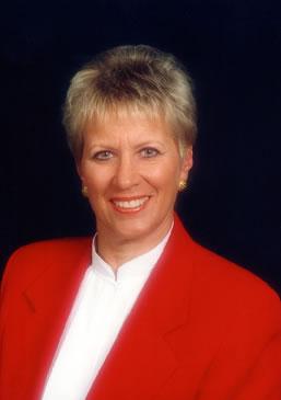 Ginny Meiers