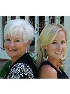 Kathi and Karen Hoover