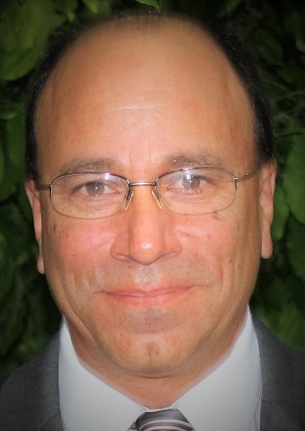 Paul Frekey