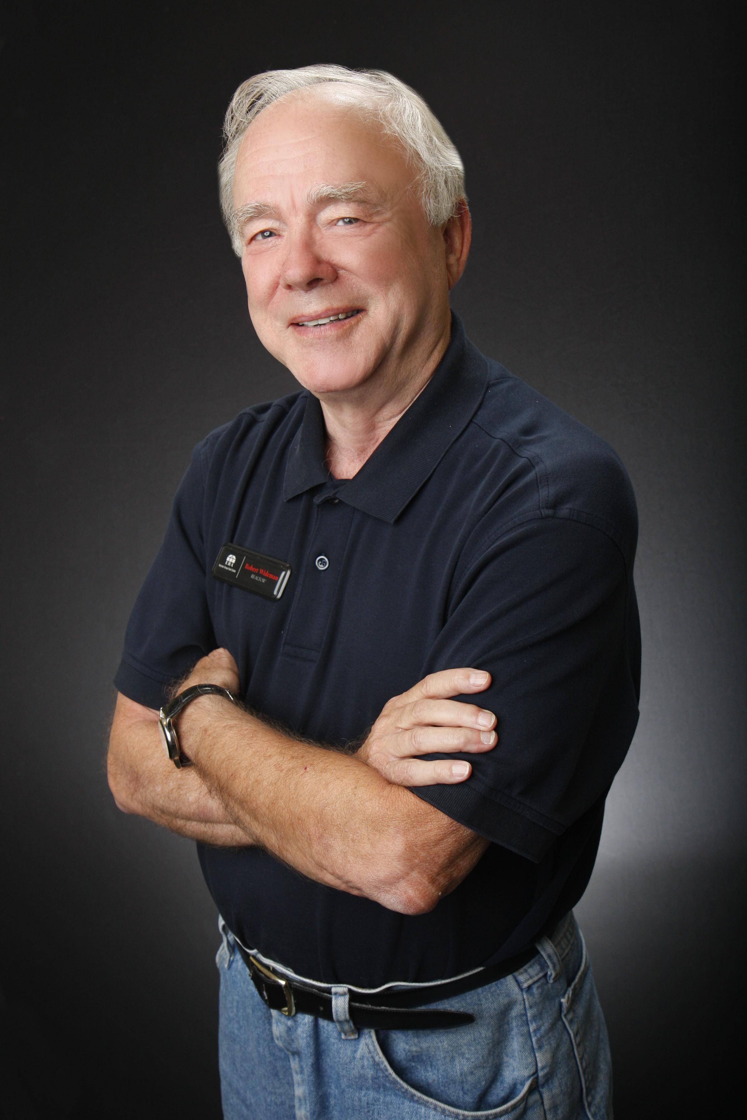 Robert Wideman