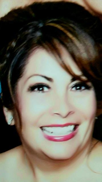 Antoinette Chavez