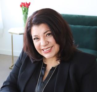 Lourdes Garcia
