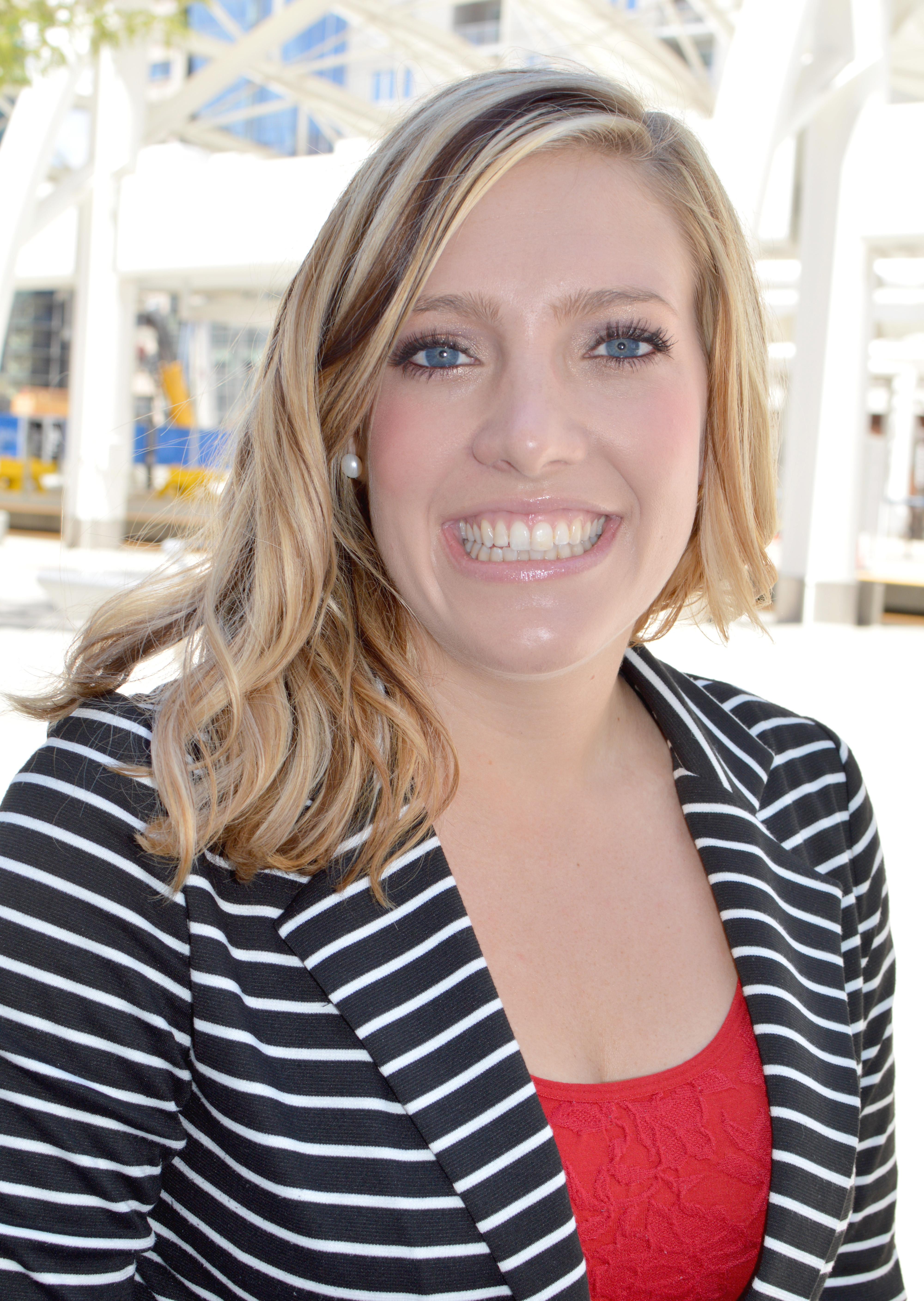 Cassie Nesmith