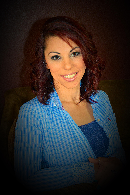 Heather Boushele