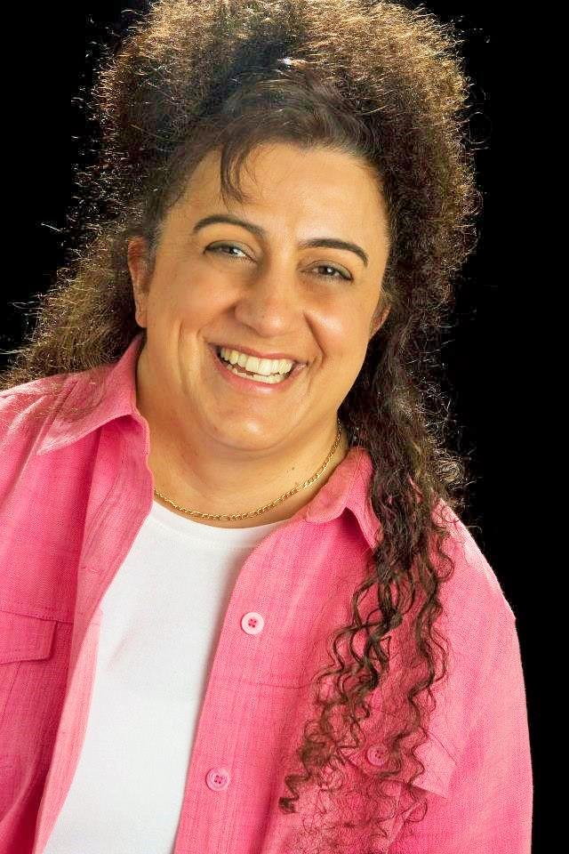 Alicia Stewart