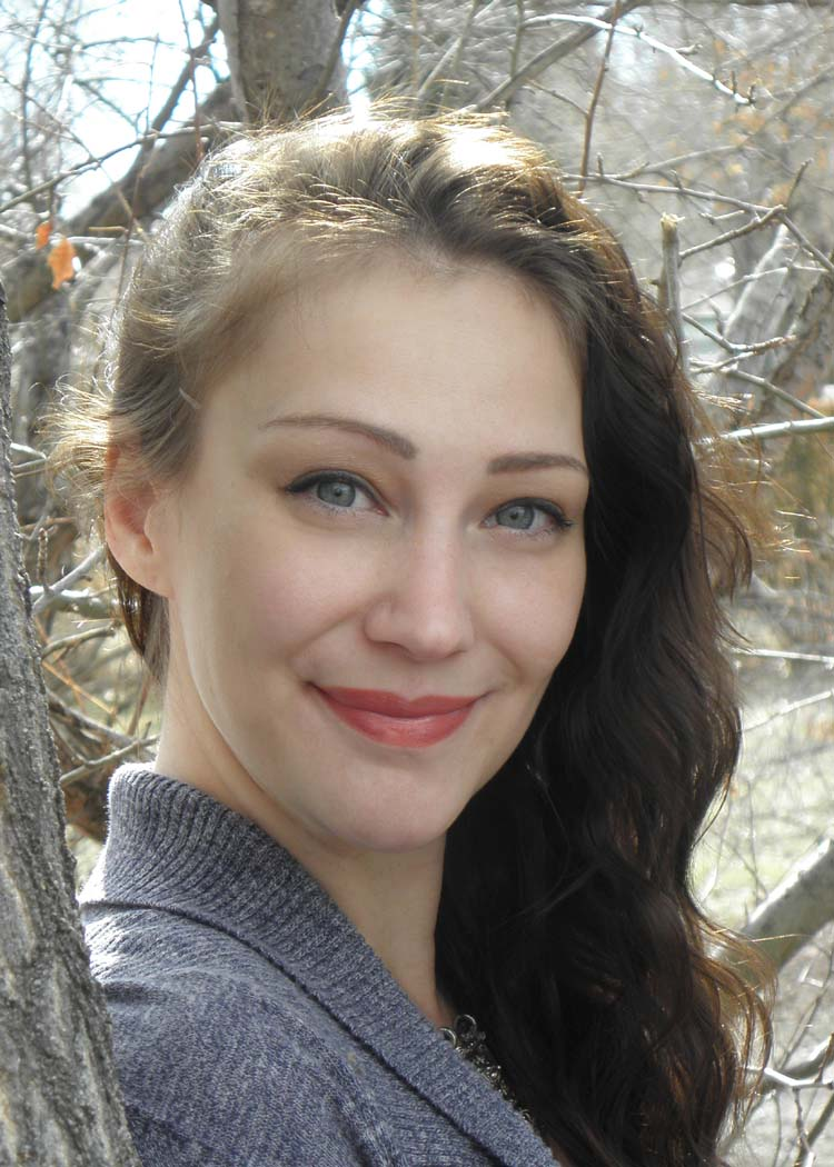 Rebecca Weaver