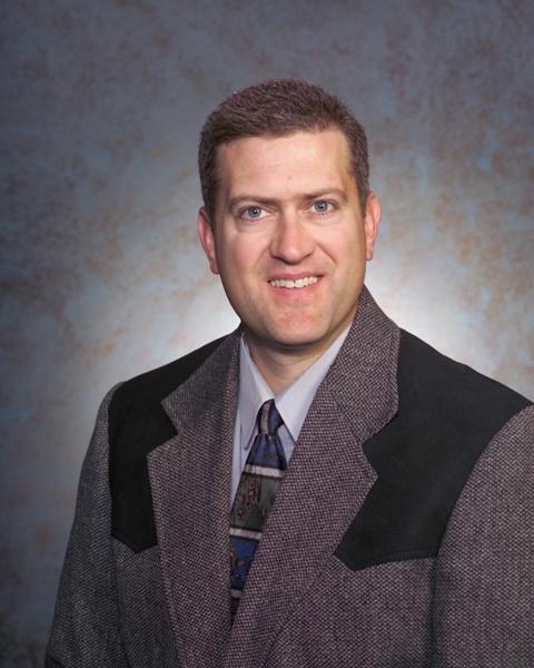 Mike Overfelt