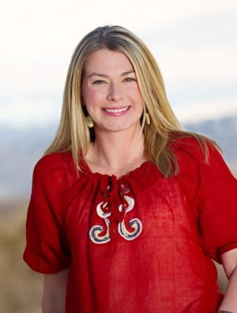 Nicolette Neuman