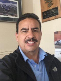 Vicente Mendoza