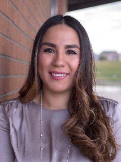 Pamela Garcia-Quintana