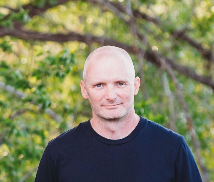 Mark Burkett